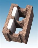 Caramizi lemn-ciment standard