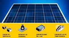 Panou fotovoltaic REC