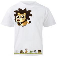 Tricou Lion T-Shirt