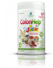 ColonHelp Junior – detoxifiant și vitaminizant, 100% natural