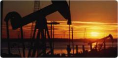 Conducte magistrale pentru transportul gazelor, titeiului si produselor petroliere