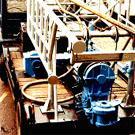 Sisteme de alimentare cu apa potabila si industriala