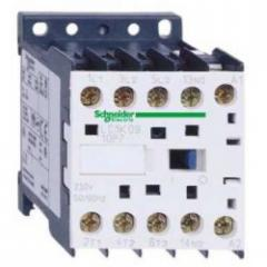 CONTACTOR 9A 3P+ND 230V50/60HZ LC1K0910P7