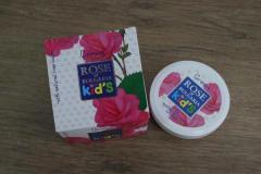 Crema pentru copii Rose