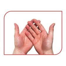 Solutie curatat maini