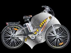 Bicicleta electrica Electra