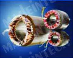 Carton electrotehnic