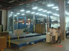 Carton pentru scopuri industriale