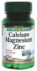 Calciu Magneziu Zinc