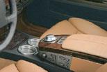 Interioare elegante pentru automobile