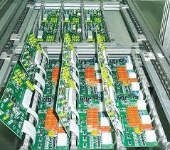 Electronic programmators