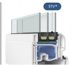 Fereastra ADF-STV