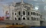 Tablou Cazinou Constanta