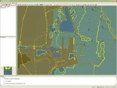 Hărţi digitale de navigaţie