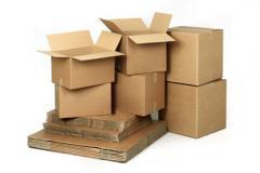 Cutii clasice de carton