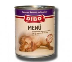DIBO-  Meniu Miel si orez