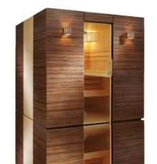 Sauna BALANCE