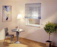 Sisteme de protectie solara pentru interior