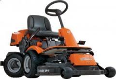 Tractor tuns gazon HVA Rider 13 C