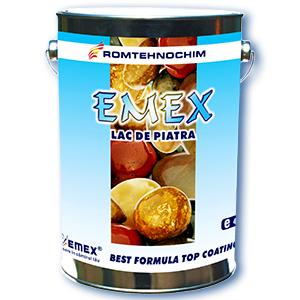 Acrylic Lach for EMEX WX stone