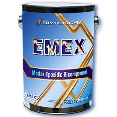 Минометов, эпоксидная эмаль EMEX