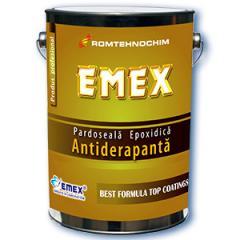 Epoxy Paul antiskid EMEX