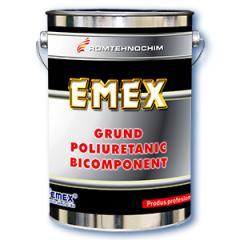 Anticorrosive primer two-component EMEX