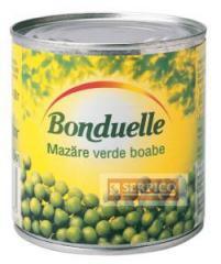 Mazare 400g Bonduelle