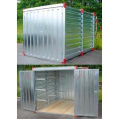 Container pentru materiale