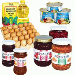Gemuri si produse de baza