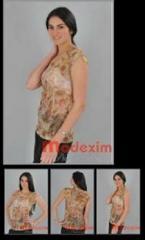 Bluza de dama, cu maneca chimono, cod: 2012.009