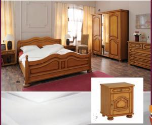 Dormitor Limoges