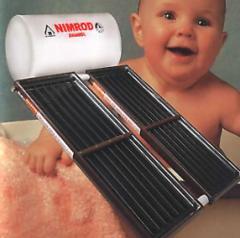 Sisteme incalzire bazate pe energie solara - NIMROD