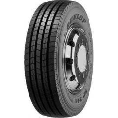 Anvelopa Dunlop SP344 385/65R22.5 160/158K pentru camioane