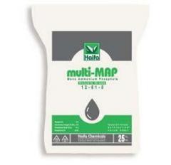 Multi-MAP este un ingrasamant N-P complet solubil