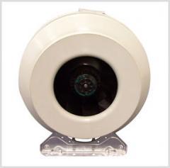 Ventilatoare pentru turbulenta circulara-