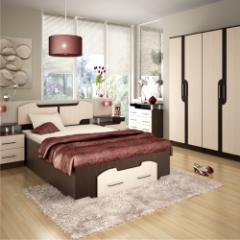 Dormitor Terra 160cm