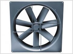 AW 1000D6-2 Axial Fan