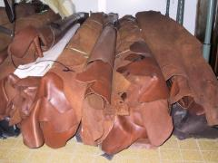 I want to buy leather