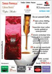Cafea proaspat macinata