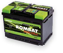 Baterie Agm
