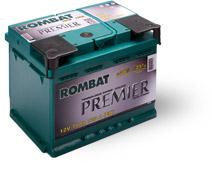 Baterii auto Premier