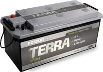 Baterii pentru camioane