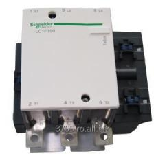 Contactoare electrice Schneider Electric TeSys F