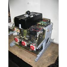 Intrerupator automat Oromax 1500 A