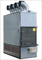 Generator aer cald FABBRI F 350