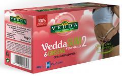 Ceai de slabit slim formula 2vedda