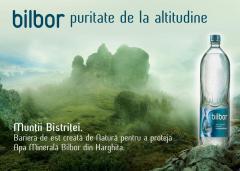 Apa minerala carbogazificata 1.5 L