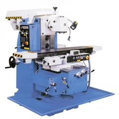 Electric milling