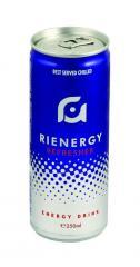 Rienergy Energy Drink